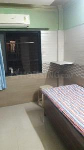 Gallery Cover Image of 325 Sq.ft 1 RK Apartment for rent in Lower Parel for 28000