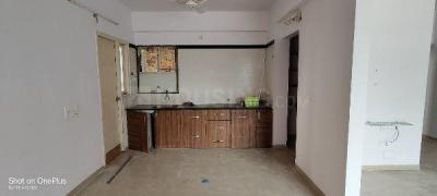 Gallery Cover Image of 1545 Sq.ft 3 BHK Apartment for rent in Safal Orchid Elegance, Bopal for 20000