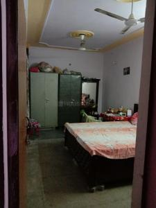 Gallery Cover Image of 300 Sq.ft 1 RK Independent House for rent in Abhay Khand for 4500