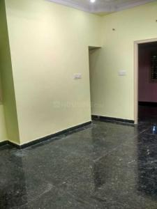 Gallery Cover Image of 1000 Sq.ft 3 BHK Independent Floor for rent in Yelahanka for 12500