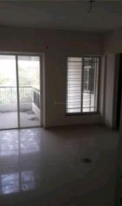 Gallery Cover Image of 693 Sq.ft 1 BHK Apartment for rent in Krishnaraj Nakshatra, Pirangut for 6000