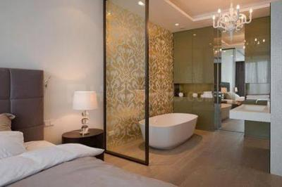 Bathroom Image of Paying Guest Accommodation In Hadapsar Pune in Fursungi