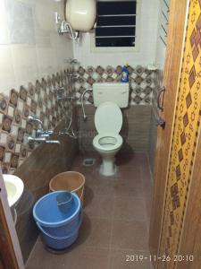 Bathroom Image of Tamba Home in Vyasarpadi