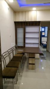 Gallery Cover Image of 500 Sq.ft 1 BHK Apartment for rent in Hubtown Gardenia, Mira Road East for 18000
