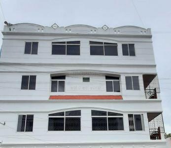 Building Image of Royal PG Accommodation in Nagarbhavi