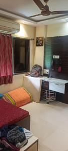Gallery Cover Image of 320 Sq.ft 1 BHK Apartment for rent in Amar Nagar, Worli for 22000
