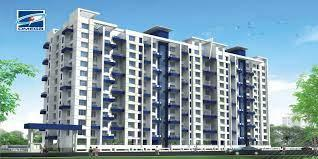 Gallery Cover Image of 1485 Sq.ft 3 BHK Apartment for buy in Omega Paradise Phase II, Wakad for 11000000