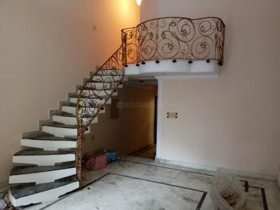 Gallery Cover Image of 1350 Sq.ft 3 BHK Independent Floor for rent in Malviya Nagar for 38000