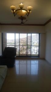 Gallery Cover Image of 1050 Sq.ft 2 BHK Apartment for rent in Mayfair Symphony, Vikhroli West for 40500