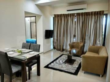 Gallery Cover Image of 410 Sq.ft 1 RK Apartment for buy in Pashane for 1370000
