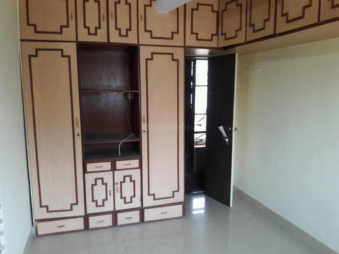 Bedroom Image of 200 Sq.ft 1 RK Apartment for rent in Bandra West for 25000