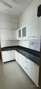 Kitchen Image of 1150 Sq.ft 2 BHK Apartment for rent in Suvidha Emerald, Dadar West for 80000