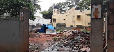 2400 Sq.ft Residential Plot for Sale in JP Nagar 9th Phase, Bangalore