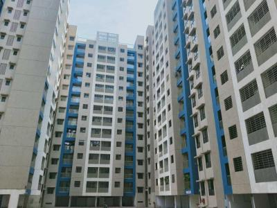Gallery Cover Image of 690 Sq.ft 1 BHK Apartment for buy in Garden Avenue - K, Virar West for 3400000