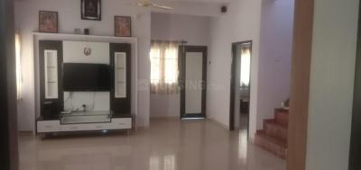 Gallery Cover Image of 1800 Sq.ft 4 BHK Independent House for rent in Sama for 25500