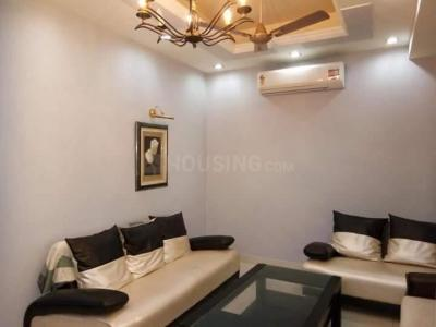 Gallery Cover Image of 1800 Sq.ft 2 BHK Apartment for rent in East of Kailash Block D RWA, East Of Kailash for 42000