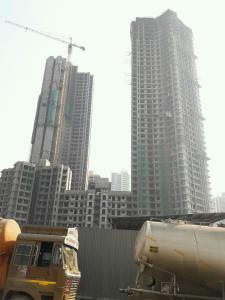 Gallery Cover Image of 1525 Sq.ft 3 BHK Apartment for buy in Borivali East for 22500000