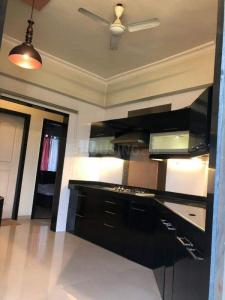 Gallery Cover Image of 2200 Sq.ft 3 BHK Apartment for rent in Vashi for 55000