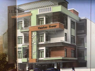 Gallery Cover Image of 690 Sq.ft 1 BHK Apartment for buy in Pratap Nagar for 2200000