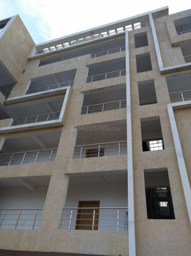 Building Image of 1645 Sq.ft 2 BHK Apartment for rent in Miyapur for 27000