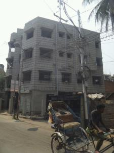 Gallery Cover Image of 1200 Sq.ft 3 BHK Independent Floor for buy in Kasba for 7200000