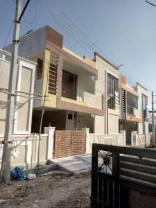 Gallery Cover Image of 3000 Sq.ft 4 BHK Independent House for buy in Bandlaguda Jagir for 12000000