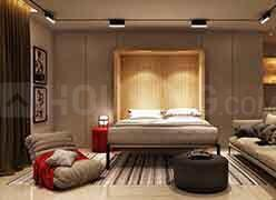 Gallery Cover Image of 709 Sq.ft 1 BHK Apartment for buy in Sector 34 for 3500000