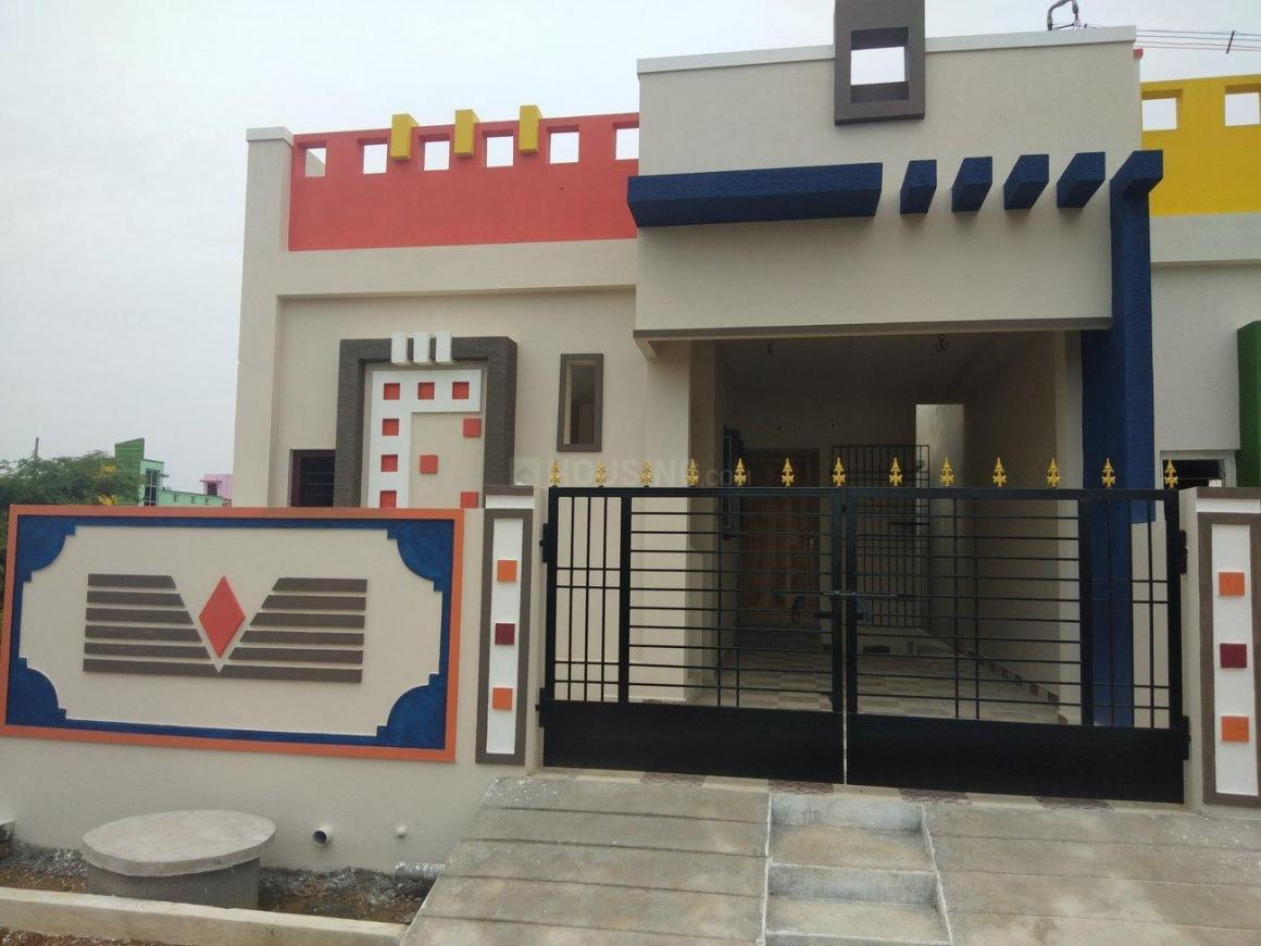 Building Image of 1204 Sq.ft 2 BHK Independent House for buy in Veppampattu for 3500000