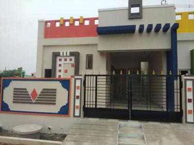 Gallery Cover Image of 1204 Sq.ft 2 BHK Independent House for buy in Veppampattu for 3500000