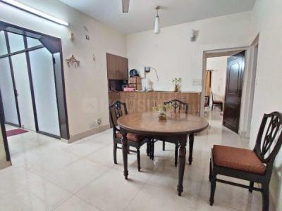 Gallery Cover Image of 1500 Sq.ft 5 BHK Apartment for rent in Sarita Vihar for 55000