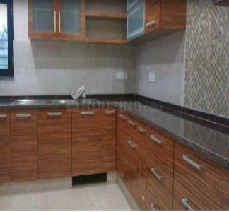Gallery Cover Image of 878 Sq.ft 1 RK Independent Floor for rent in Palam Vihar for 9000
