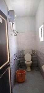 Bathroom Image of Shree Sai Ram PG in Wadgaon Sheri