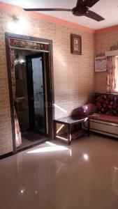 Gallery Cover Image of 500 Sq.ft 1 BHK Apartment for rent in Airoli for 20000