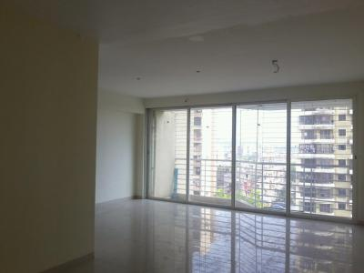 Gallery Cover Image of 1250 Sq.ft 2 BHK Apartment for rent in Ghansoli for 30000