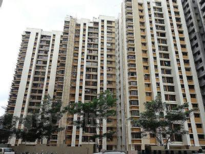 Gallery Cover Image of 1200 Sq.ft 3 BHK Apartment for rent in Thane West for 20000
