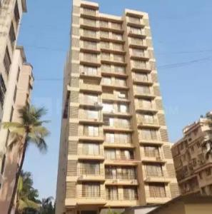 Gallery Cover Image of 585 Sq.ft 1 BHK Apartment for rent in Andheri West for 33000