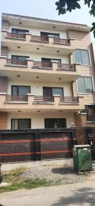 200 Sq.ft Residential Plot for Sale in Sector 108, Noida
