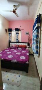 Gallery Cover Image of 600 Sq.ft 1 BHK Independent Floor for rent in Yelahanka New Town for 11000