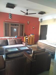 Gallery Cover Image of 1435 Sq.ft 3 BHK Apartment for rent in Sector 137 for 38000