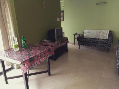 Gallery Cover Image of 980 Sq.ft 2 BHK Apartment for rent in Behala for 15000