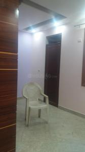 Gallery Cover Image of 750 Sq.ft 2 BHK Independent Floor for rent in Sector 3 Rohini for 23000