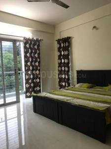 Gallery Cover Image of 1350 Sq.ft 2 BHK Apartment for rent in HSR Layout for 26000