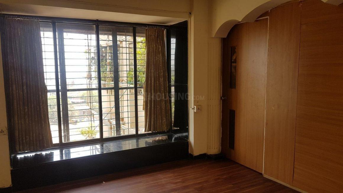 Living Room Image of 305 Sq.ft 1 RK Apartment for rent in Andheri West for 25000