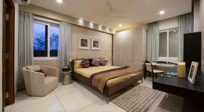 Gallery Cover Image of 1402 Sq.ft 3 BHK Apartment for buy in Attapur for 7500000