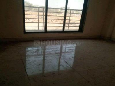 Gallery Cover Image of 600 Sq.ft 1 BHK Apartment for rent in Mittal Pratham, Ulwe for 6000