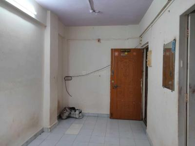 Gallery Cover Image of 350 Sq.ft 1 RK Apartment for rent in Ostwal Ostwal Park, Bhayandar East for 10000