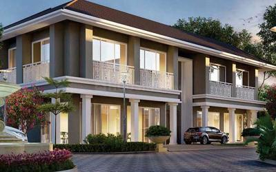 Gallery Cover Image of 1334 Sq.ft 2 BHK Villa for buy in Perumbakkam for 10672000