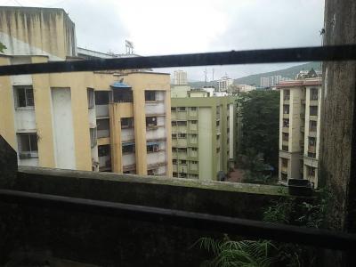 Balcony Image of Sai Baba Vihar in Thane West