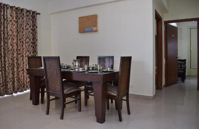 Dining Room Image of Wadhawan House in Sector 39