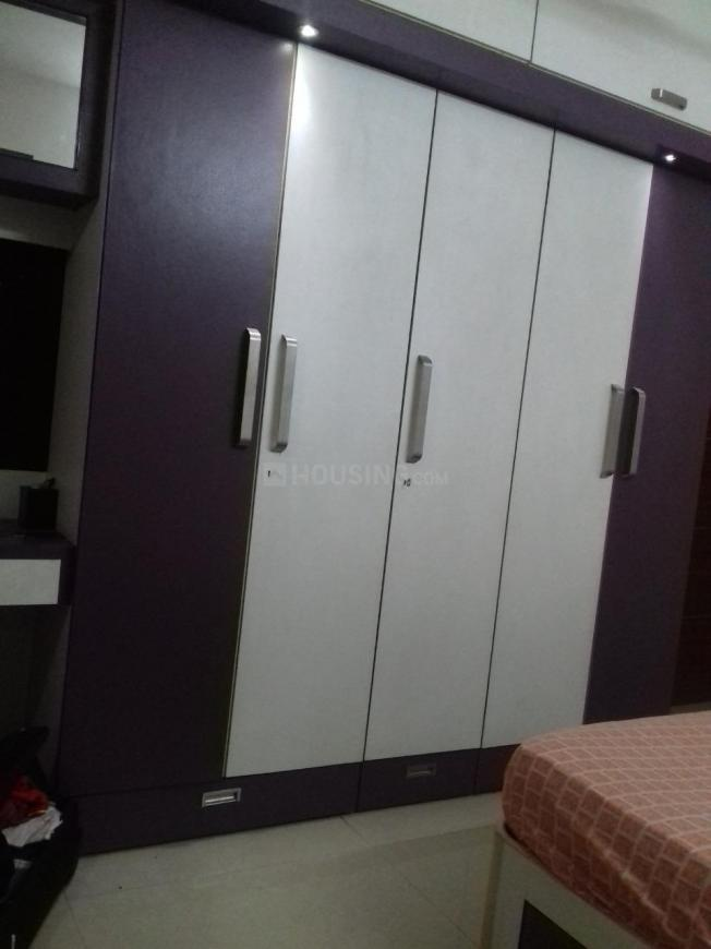 Bedroom Image of 1315 Sq.ft 3 BHK Apartment for rent in Wadala East for 70000